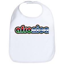 AfroNica(raguan) Bib