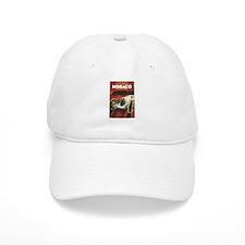 Monaco Grand Prix Baseball Cap