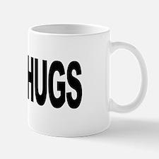 Free Hugs (L) Mug