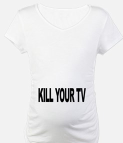 Kill Your TV (L) Shirt