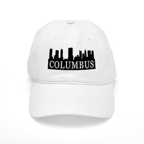 Columbus Skyline Cap