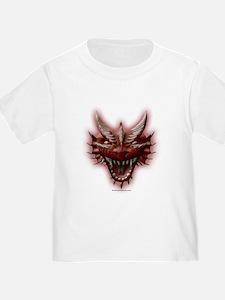 Red Dragon Head T