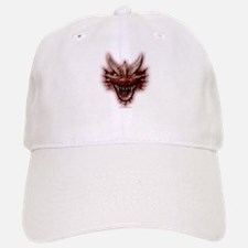 Red Dragon Head Baseball Baseball Cap