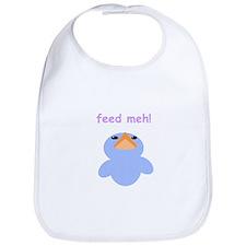 Feed Meh! Bib