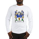 Ragozin Family Crest Long Sleeve T-Shirt