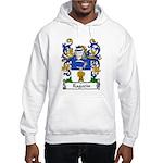 Ragozin Family Crest Hooded Sweatshirt