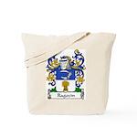 Ragozin Family Crest Tote Bag
