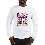 Rakov Family Crest Long Sleeve T-Shirt