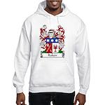Rakov Family Crest Hooded Sweatshirt