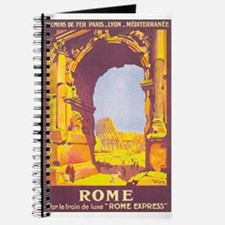 Rome Italy Journal
