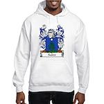 Salov Family Crest Hooded Sweatshirt