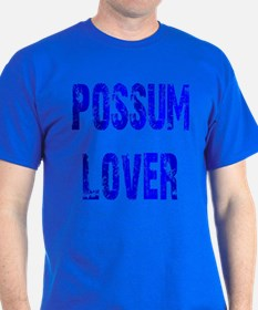 Possum Lover T-Shirt