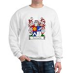 Samarin Family Crest Sweatshirt