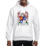 Samarin Family Crest Hooded Sweatshirt