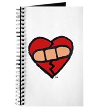 """Mended Heart"" Journal"