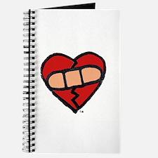 """""""Mended Heart"""" Journal"""