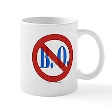 No BO Mug