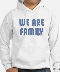 We Are Family Matching Hoodie