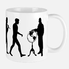 Geography Teacher Small Small Mug