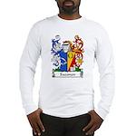 Sazonov Family Crest Long Sleeve T-Shirt