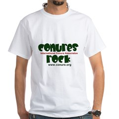 Conures Rock Shirt