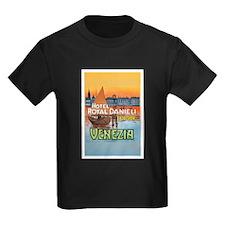 Venice Italy T