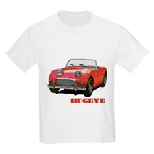 Red Bugeye T-Shirt