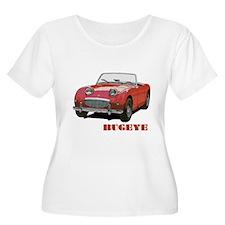 Red Bugeye T-Shirt