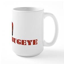 Bugeyered-bev Mugs