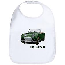 Green Bugeye Bib