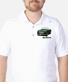 Green Bugeye T-Shirt