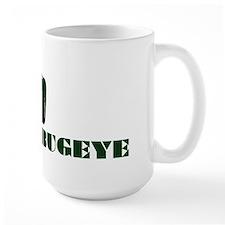 Bugeyegreen-bev Mugs