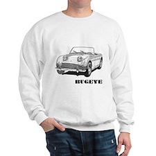 Unique Sprites Sweatshirt