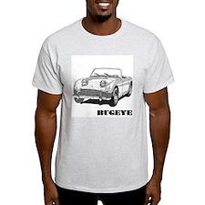 BugeyeLine-10 T-Shirt