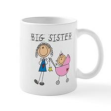 Big Sister With Little Sis Mug