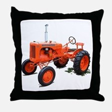 the Model B Throw Pillow