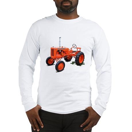 the Model B Long Sleeve T-Shirt