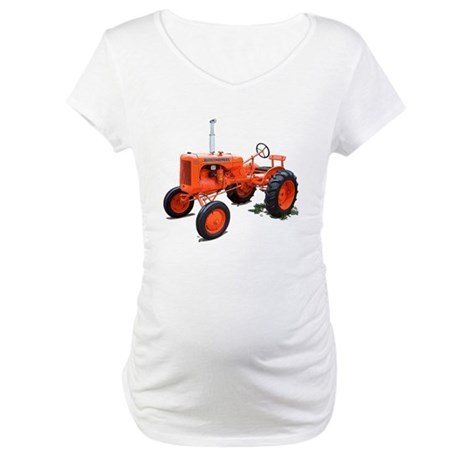 the Model B Maternity T-Shirt