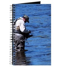 Fisherman Journal