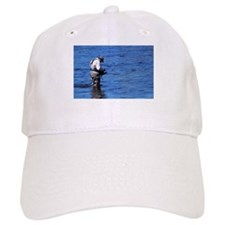 Fisherman Baseball Baseball Cap