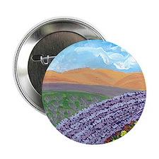 "I Dream of Provence 2.25"" Button"