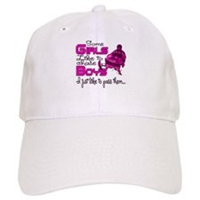Some Girls...Snowmobile Hat