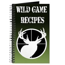WILD GAME RECIPES