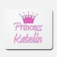 Princess Katelin Mousepad
