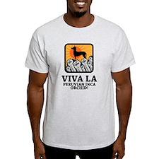 Peruvian Inca Orchid T-Shirt