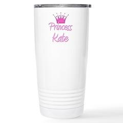 Princess Kate Travel Mug