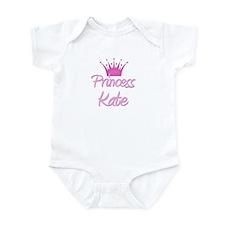 Princess Kate Infant Bodysuit