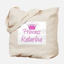 Princess Katarina Tote Bag