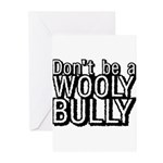 Wooly Bully Greeting Cards (Pk of 10)