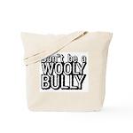 Wooly Bully Tote Bag